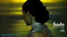 Sade Mix Playlist by JaBig - The Best, Beautiful, Relaxing  Smooth Jazz ...