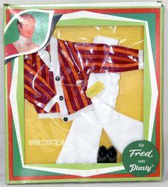 Fur Fred Von Plasty - #