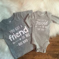 Best friend shirts sibling shirts brother sister shirts