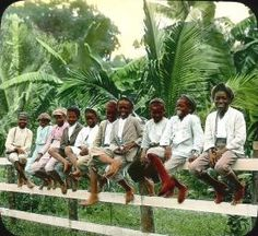 Making Jamaica: Photography from the 1890s  | Autograph ABP