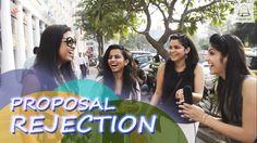 Girls/Boys Proposal Rejection || Ghanta Hai || Public Talk || #Ghanta Hai