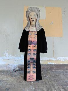 The Judge- LATIFA MEDJDOUB