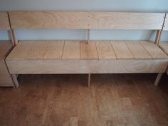 Mod Kitchen Furniture DIY