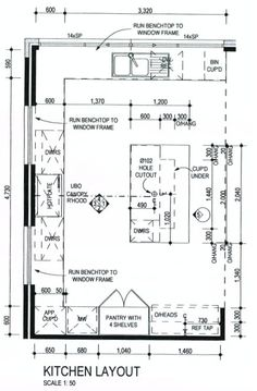 Kitchen Design Measurements kitchen design | about us | dnt location research | pinterest