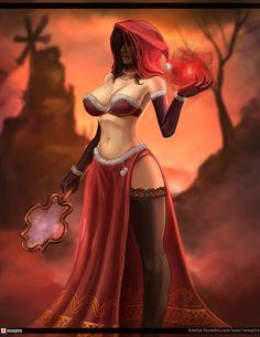 Desert Sorceress,Dark Souls,фэндомы,DS персонажи,Игровой арт,game art,Игры