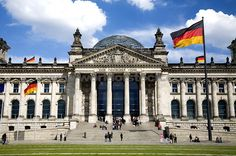 Two Nazi-plundered Artworks Found in Germany's Bundestag - http://www.warhistoryonline.com/war-articles/two-nazi-plundered-artworks-found-germany-bundestag.html