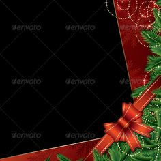 Realistic Graphic DOWNLOAD (.ai, .psd) :: http://jquery.re/pinterest-itmid-1003201286i.html ... holiday background  ...  background, bow, card, christmas, decoration, decorative, fir, gift, golden, graphic, greeting, illustration, new year, ornament, pine, red, ribbon, snowflake, vector, xmas  ... Realistic Photo Graphic Print Obejct Business Web Elements Illustration Design Templates ... DOWNLOAD :: http://jquery.re/pinterest-itmid-1003201286i.html