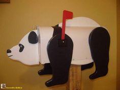 panda decor home - Google Search