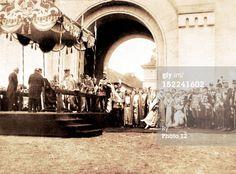 Incoronarea regilor Romanei - Alba Iulia Ferdinand, Descendants, Vintage Photographs, Edinburgh, Royals, Amen, Country, Concert, Queens