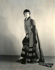 Pola Negri 1925