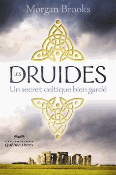 Druides(Les) 3e éd. par BROOKS, MORGAN Irish Celtic, Wiccan, Occult, Outlander, Reiki, Tarot, Audiobooks, Reading, Ellis