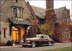 Daily Travel Destination: The American Club in Kohler, WI - Pursuitist Kohler Wisconsin, Star Awards, Amazing Places, The Good Place, Travel Destinations, Bucket, Spa, Club, American