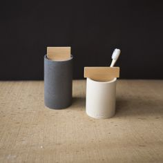 Sand Collection is a minimalist design created by Hong Kong-based firm Feelgood Home for Milk Design.