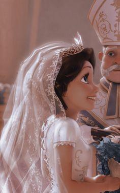 Disney Icons, Disney Characters, Fictional Characters, Movies And Series, Princess Zelda, Disney Princess, Rapunzel, Tangled, Aurora Sleeping Beauty