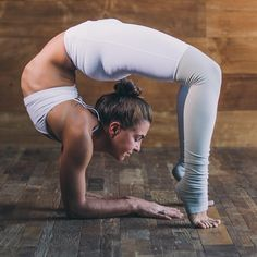 The Alo Yoga Goddess Legging #yoga #yogainspiration