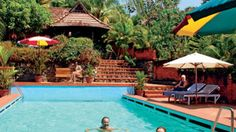 Klassische Ayurveda Kuren in Nikki's Nest in Trivandrum in Indien http://www.fitreisen.de/guenstig/indien/suedwest-indien-kerala/trivandrum/nikkis-nest/ #Nikkisnest #trivandrum #indien