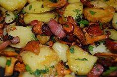 Menu van de dag: Aardappeltjes met spek uit de Oven   Hoorn ActueelHoorn Actueel