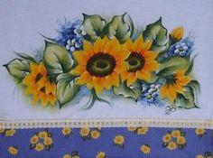 Pintura em tecido | Fotos Imagens