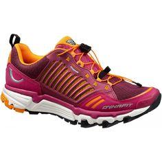 Dynafit Women's Feline Ultra Shoes (SS16) Offroad Running Shoes