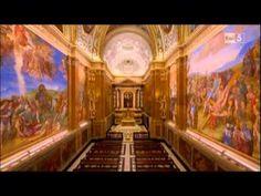 Prof Antonio Paolucci- Michelangelo e la Cappella Paolina
