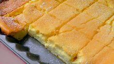 Najjemnejší tvarohový koláč pripravený už za 5 minút! Stačí len zmiešať všetky ingrediencie! | Trendweb