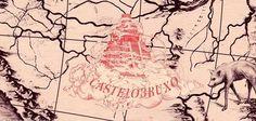 A história da Castelobruxo