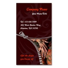 95 best tattoo artist business cards images on pinterest business tattoo business card wajeb Gallery