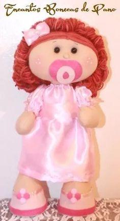 boneca de pano 34 cm bebê decoração de quarto de bebê