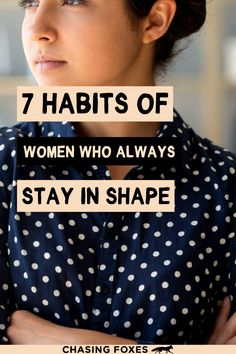 7 Habits, Healthy Habits, Weight Gain, Weight Loss Tips, Stay In Shape, Healthy Weight, How To Stay Healthy, Christmas Knitting, Gain Muscle
