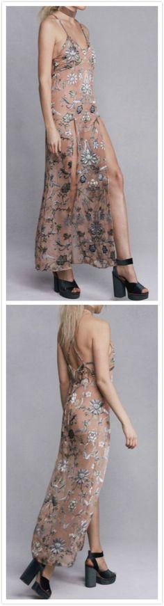 maxi dresses,floral dress,dresses outfits,split dresses,dresses for womens,womens fashion