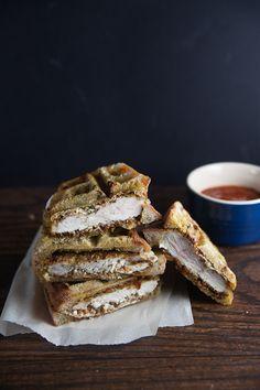 chicken panini_healthy-delicious