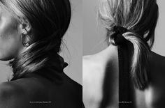 Styled & Art direction by Clémence Cahu