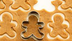 Low carb-Kekse mit Magerquark