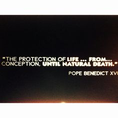 Catholic quote to live by!