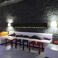 "Dimplex IgniteXL Linear Electric Fireplace - 100"""