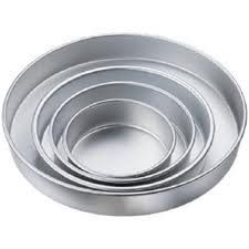 Round Cake Pan Set 57911 ** Want to know more, click on the image.(This is an Amazon affiliate link)