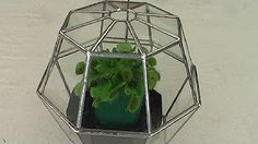 Beginners 3D Stained glass tutorial - YouTube