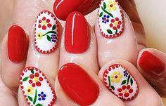 Diseños para uñas nuevos y novedosos, diseño para uñas nuevo acrilicas.  Unete al CLUB #uñasdemoda #decoratednails #uñasdemoda
