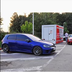 Official VMR Wheels Thread - Page 8 - GOLFMK7 - VW GTI MKVII Forum / VW Golf R Forum / VW Golf MKVII Forum