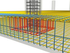 #CivilFree - Estructuras 3D