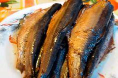 5 rețete extraordinare de pește la cuptor. Delicios și sățios! - Bucatarul Fish And Seafood, Hot Dog Buns, Sausage, Deserts, Pork, Meat, Breakfast, Sea Food, Youtube