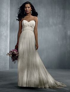 Alfred Angelo Bridal Style 2317 from Full Collection