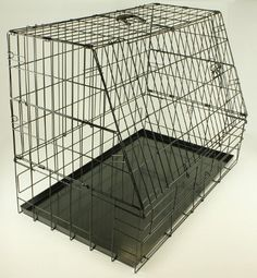 Truck Bed Cage For Dogs Out Of Pvc Great Idea It Makes