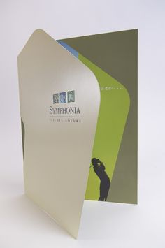 Presentation Folder . Cidma Group_Gill Cad_Symphonia corporate folder