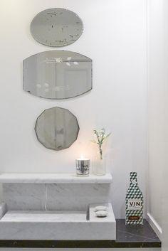 #JP #washbasin in #carrara #marble by #mg12