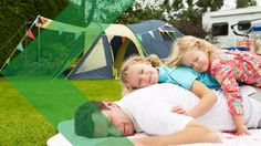 Camping With Children That Have Special Needs