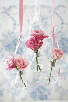 Mini vases ampoules 3