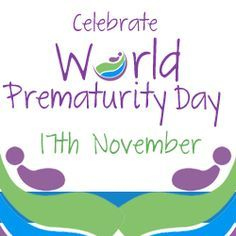 17.11 World Prematurity Day