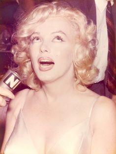Marilyn Monroe ~*❥*~ Our Marilyn