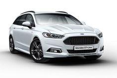 Ook ST-line voor Ford Mondeo | Autonieuws - AutoWeek.nl